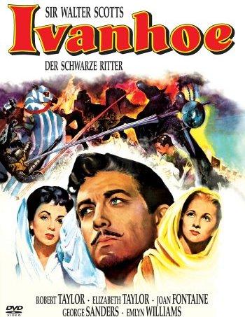 Ivanhoe - Der schwarze Ritter -- via Amazon Partnerprogramm