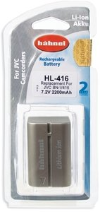 Hähnel HL-416 Li-Ion battery (1000 183.1)