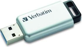 Verbatim Secure Pro 64GB, USB-A 3.0 (98666)