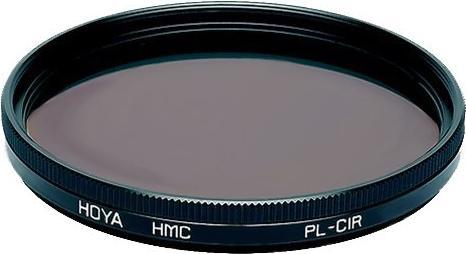 Hoya Filter pol circular HMC 55mm (Y5POLC055) -- via Amazon Partnerprogramm