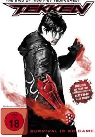 Tekken - Die eiserne Faust