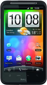 HTC Desire HD mit Branding