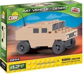 Cobi Small Army NATO AAT Vehicle Desert Nano (2244)