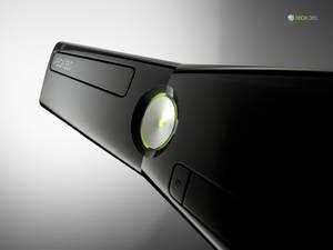 Microsoft Xbox 360 slim - 250GB