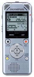 Olympus WS-811 DNS digital voice recorder