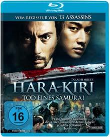 Hara-Kiri (Blu-ray)