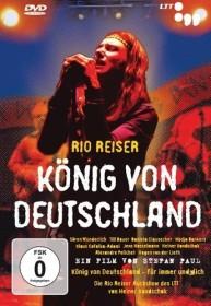 Rio Reiser - König von Deutschland
