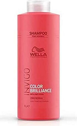 Wella Care Brilliance feines Haar Shampoo 1000ml -- via Amazon Partnerprogramm