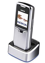 Nokia DT-8 desktop charger