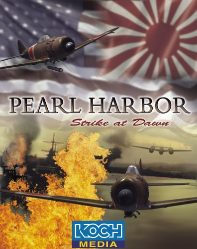 Pearl Harbor (German) (PC) -- via Amazon Partnerprogramm