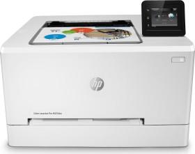HP Color LaserJet Pro M255dw, Laser, mehrfarbig (7KW64A)