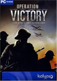 Operation Victory (PC)