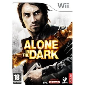 Alone in the Dark V - Near Death Investigation (English) (Wii)