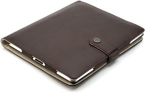 Booq Booqpad sleeve for iPad 2 coffee-cream (BPD-CFC)