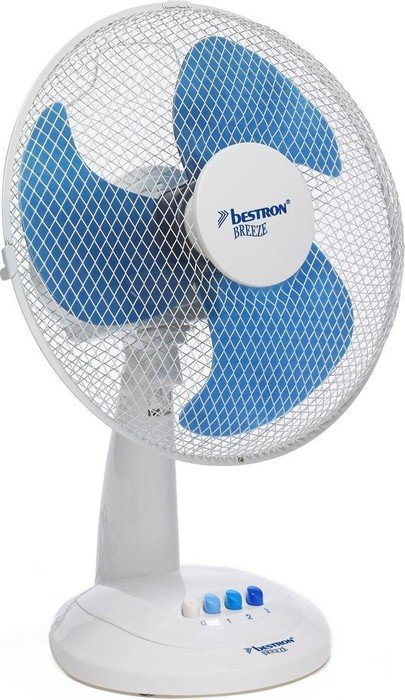 Bestron DFT35W desk fan