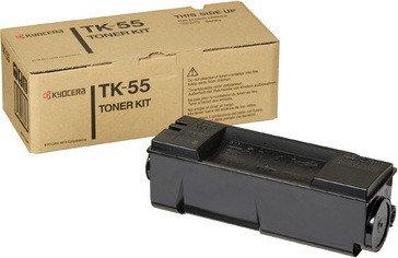 Kyocera TK-55 Toner schwarz (370QC0KX)