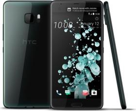HTC U Ultra schwarz
