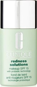 Clinique Redness Solutions Foundation 03 Calming Ivory, 30ml