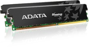ADATA XPG G Series Low Voltage DIMM Kit  4GB PC3L-10667U CL9-9-9-24 (DDR3L-1333) (AXDU1333GB2G9-2G)