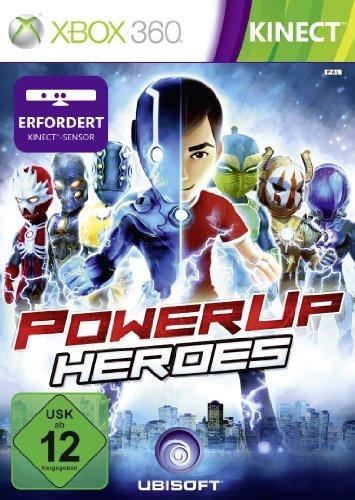 Power Up Heroes (deutsch) (Xbox 360) -- via Amazon Partnerprogramm