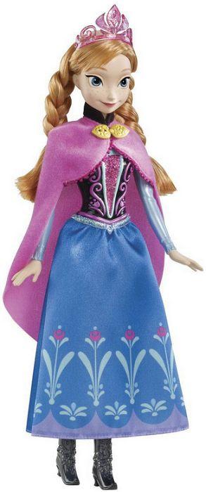 Eiskönigin Barbie