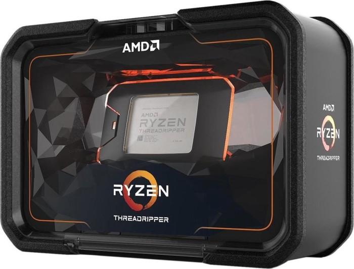 AMD Ryzen Threadripper 2990WX, 32x 3.00GHz, boxed ohne Kühler (YD299XAZAFWOF)