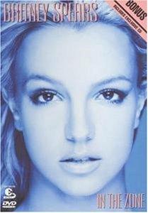 Britney Spears - In the Zone -- via Amazon Partnerprogramm