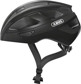 ABUS Macator Helm velvet black (87212/87213/87214)