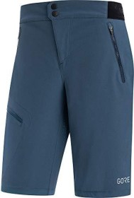 Gore Wear C5 Trail Fahrradhose kurz deep water blue (Damen) (100588-AH00)