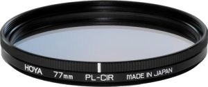 Hoya Filter pol circular 77mm (Y1POLC077) -- © bepixelung.org