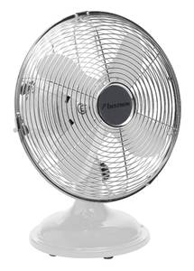 Bestron DFT25W desk fan
