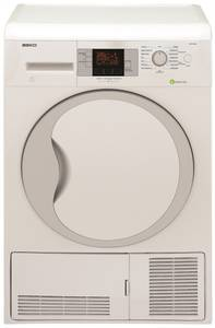 Beko DPU 7340 X heat pump dryer