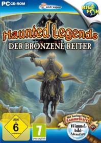 Haunted Legends: Der bronzene Reiter (PC)