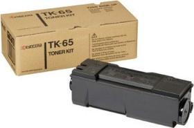 Kyocera Toner TK-65 kit (370QD0KX)