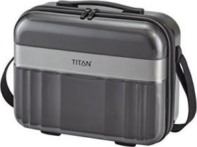 Titan Spotlight Flash Beauty Case schwarz (831702-04)