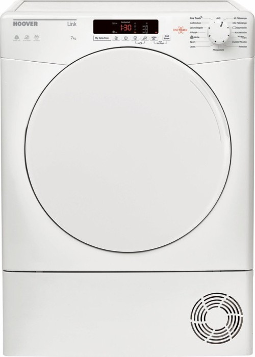 Hoover GHLC C7DF-84 Link condenser tumble dryer