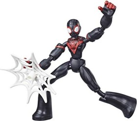 Hasbro Marvel Bend and Flex Spider-Man Miles Morales (E7687)