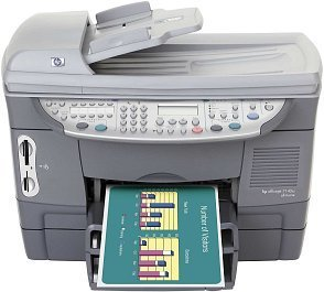 HP OfficeJet 7140xi (C8388A)