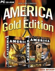 America: Gold Edition (German) (PC)