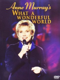 Anne Murray - What a Wonderful World (DVD)