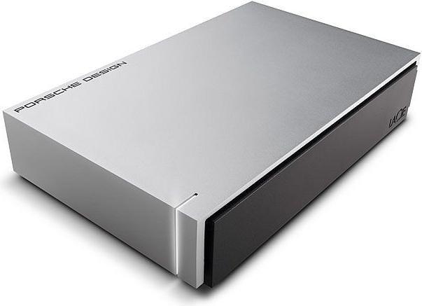 LaCie Porsche Design P'9233 8TB, USB-B 3.0 (LAC9000604)