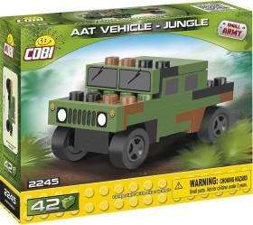 Cobi Small Army NATO AAT Vehicle Jungle Nano (2245)