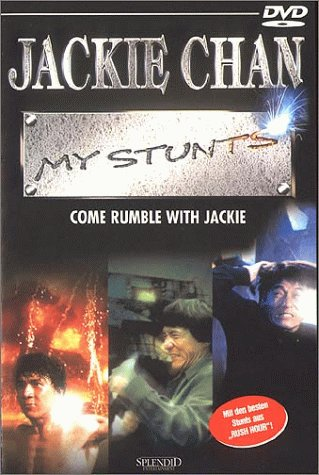 Jackie Chan - My Stunts -- via Amazon Partnerprogramm