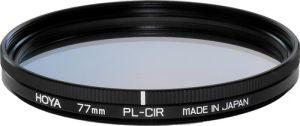 Hoya Filter pol circular 58mm (Y1POLC058) -- © bepixelung.org