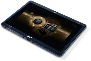 Acer Iconia Tab W501 32GB, UK (LE.RK502.023)