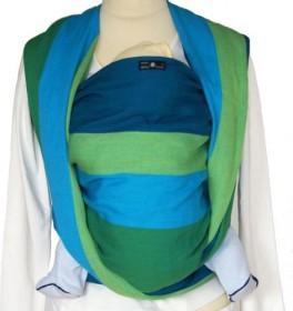 Didymos baby sling Iris Gr. 3