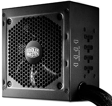 Cooler Master G550M  550W ATX 2.31 (RS-550-AMAA-B1)