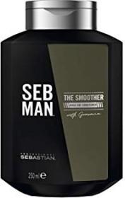 Sebastian Seb Man The Smoother Conditioner, 250ml
