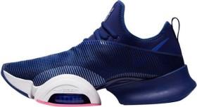 Nike Air Zoom SuperRep blue void/vast grey/voltage purple/black (Herren) (CD3460-405)