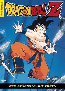Dragonball Z - Die Stärksten auf Erden